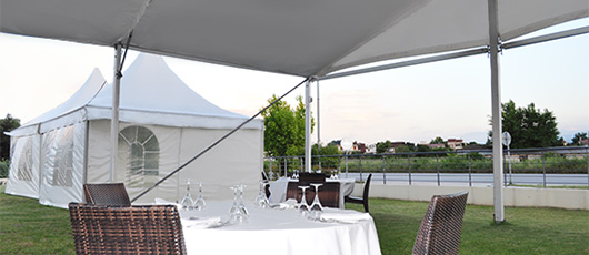 event tents tentes vaptiseon